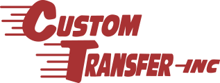 Custom Transfer, Inc. - logo